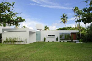 Planos de casa en brazil